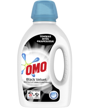 Omo 1000ml Black Velvet