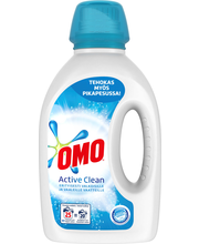 Omo 1000ml Active Clean