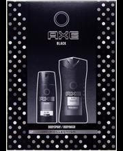 Axe Xmas Black BS SG x6