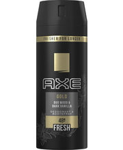 Axe  150 ML Gold Deo Spray