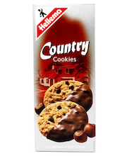 Country Suklaa Cookie