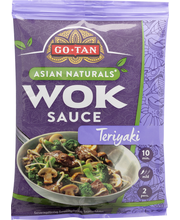 Go-Tan 120g Teriyaki W...