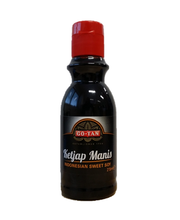 Go-Tan 215ml ketjap manis sweet soy makea soijakastike