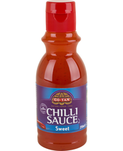 Go-Tan 215ml Chilli Sauce Sweet makea chilikastike