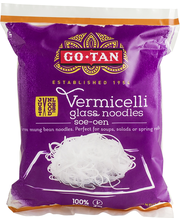 Go-Tan 100g Vermicelli glass noodles lasinuudeli