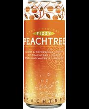 Fizzy Peachtree 4,5% 2...