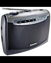 Philips AE2160/00C matkaradio musta