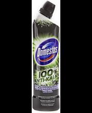 Domestos 750 ml Anti-Kalkki WC-puhdistusaine