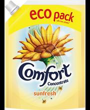 Comfort 630ml Sunfresh täyttöpakkaus