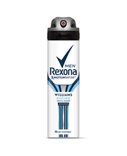 Rexona Williams 150ml Spray