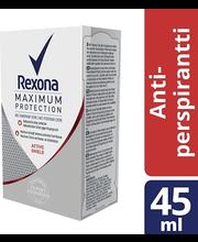 Rexona 45ml Maximum Protection Active Shield