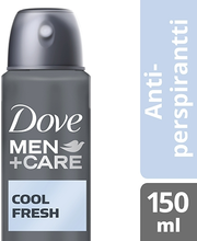 Dove Men Care 150ml Spray Cool Fresh