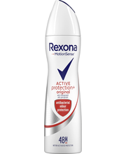 Rexona 150ml Spray Active Shield Female