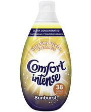 Comfort 570ml Intense Sunburst