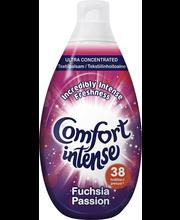 Comfort 570ml Fuchsia ...