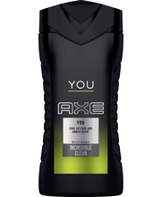 Axe 250 ML YOU SUIHKUGEELI