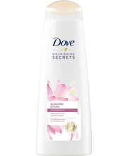 Dove 250ml Shampoo Nourishing Secrets Glowing
