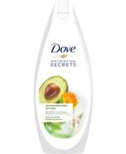 Dove 500ml Suihkusaippua Invigorating Ritual Avocado