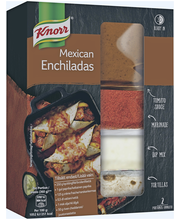 Knorr 254g Mexican Enchiladas