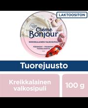 Creme Bonjour 100g Kreikkalainen valkosipuli laktoositon