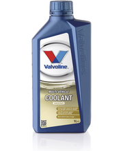 Valvoline Maxlife Coolant Antifreeze Concentrate 1 L jäähdytinneste