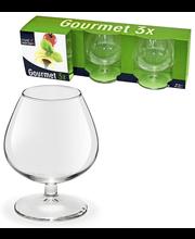 Gourmet aromilasi 25 cl, 3 kpl pakkaus
