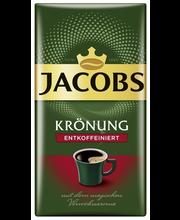 Krönung kofeiiniton su...