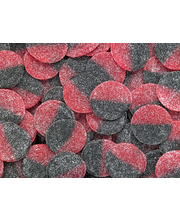 Sunsets Winegum Liquorice