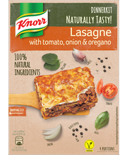 Knorr 258g 100% luonno...