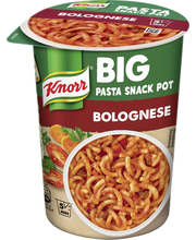 Knorr 88 g BIG Bolognese Snack Pot