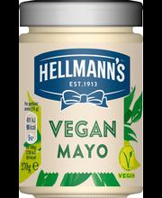 Vegaaninen majoneesi 2...