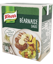 Knorr 300 ml Béarnaise...