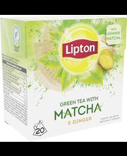 Lipton  30 GR Matcha G...