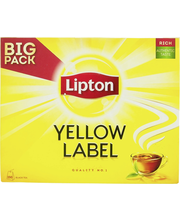 Lipton 150ps Yellow La...