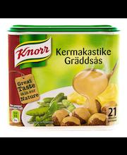 Knorr 220g Kermakastik...