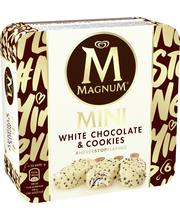 Magnum 330ML/270g Mini...