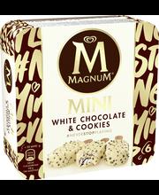 Magnum  6X55ML Mini Wh...