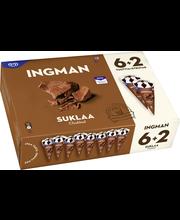 Ingman 960ML / 512g monipakkaus Suklaa