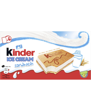 Kinder 360ML/210g Cere...