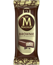 Magnum 75ML / 69g keksijäätelö Vanilla Caramel