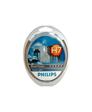 Philips h7 blue