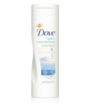 Dove 400ml Hydro kosteusvoide