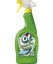 Cif 750ml ProNaturals Power kylpyhuonesuihke spray
