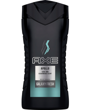 Axe 250ml Apollo suihk...