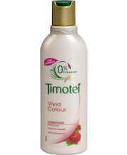 Timotei 200ml Vivid Colour hoitoaine