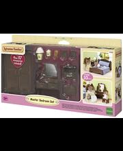 Sylvanian Families Vanhempien makuuhuone