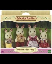Sylvanian Families Suklaapupuperhe