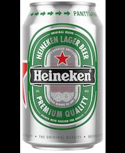 Heineken 4,6 % 0,33 l tölkki