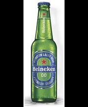 Heineken 0,0% 0,33 KLP