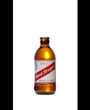 Red Stripe Lager 4,7% 0,33 L pullo